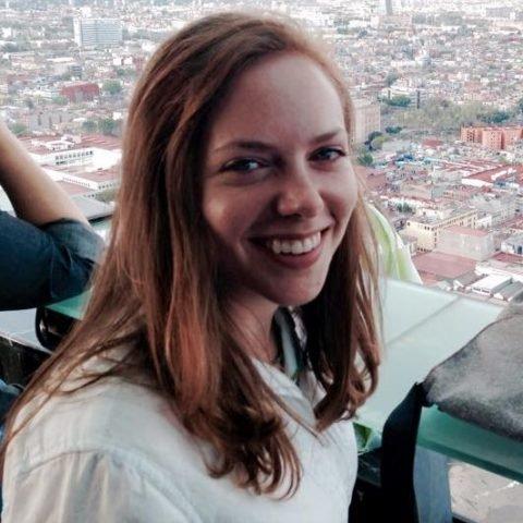 Katharine Stevenson