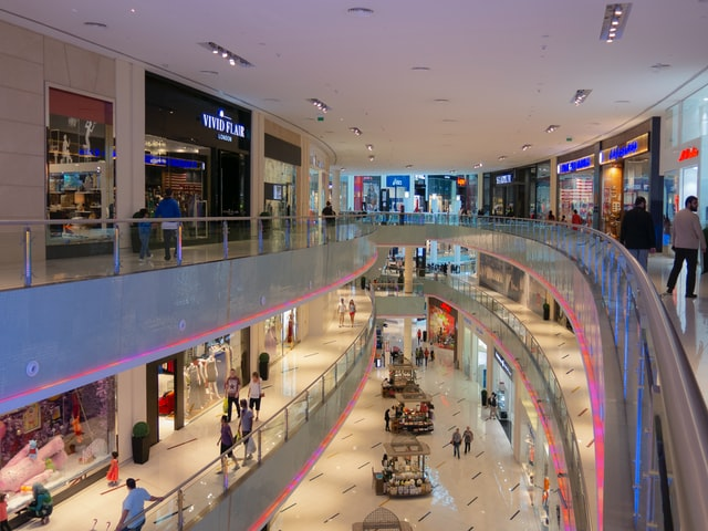 A Japanese department store increased revenues by over 3% at a 5% greater margin, with a 15% lower cost of discounting