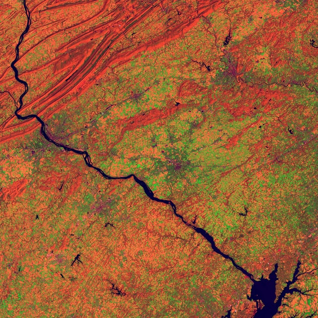 How satellite imagery analysis can help investors profit